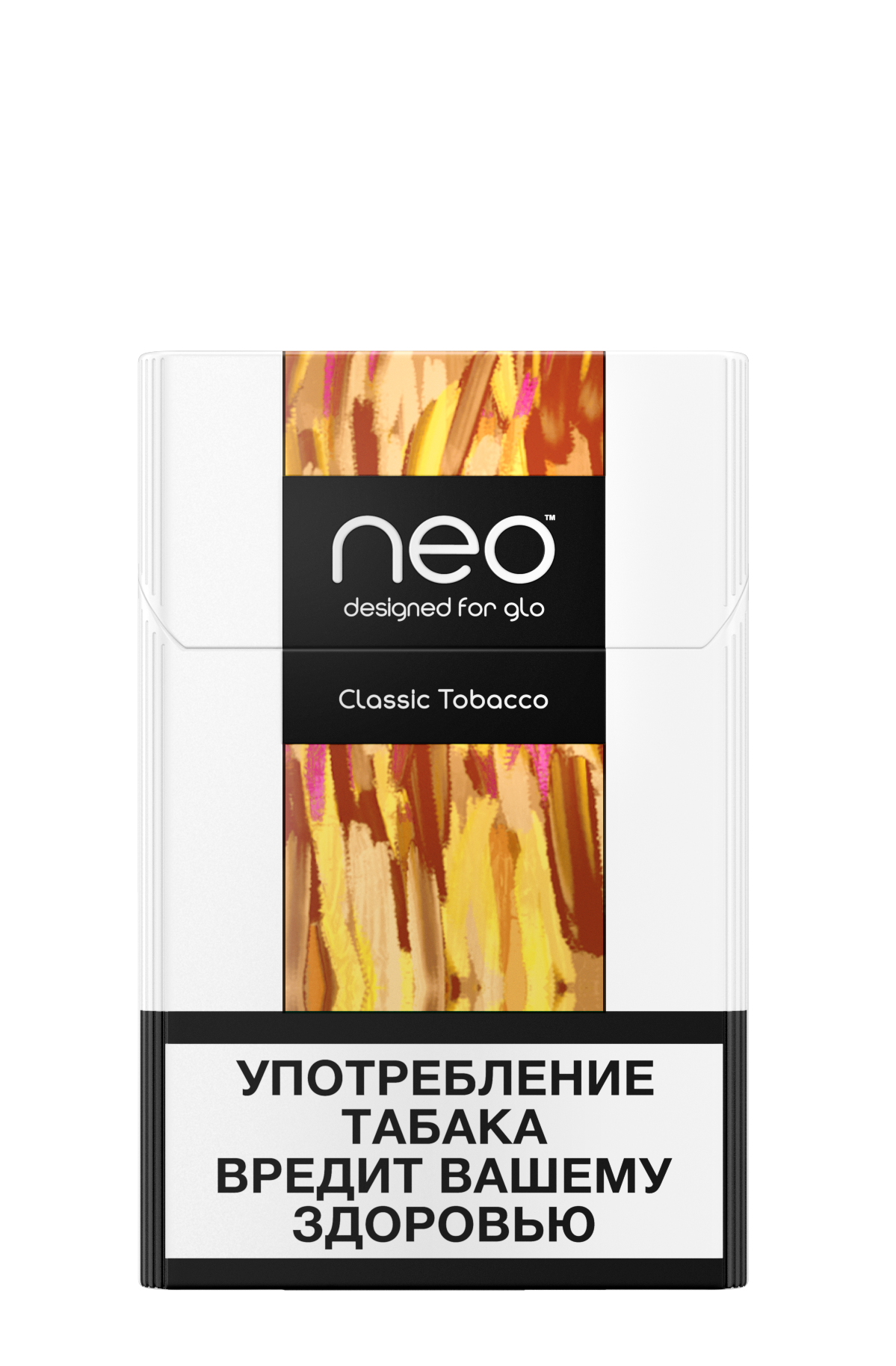 Sticks GLO Neo Classic Tobacco (to 2 pack)