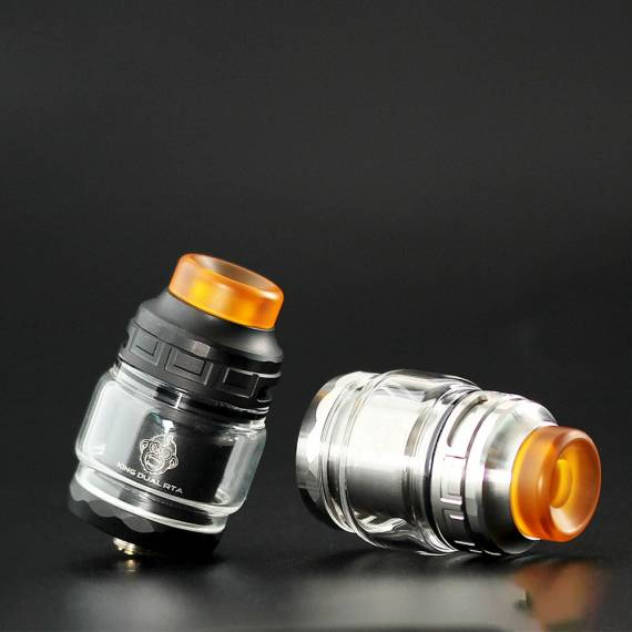 Coil Father King Dual RTA