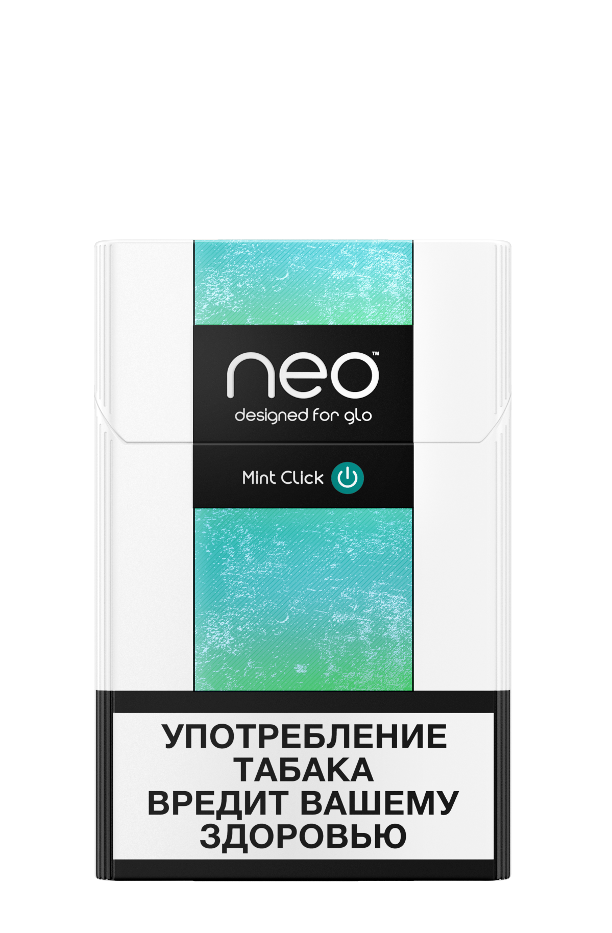 Sticks GLO Neo Mint Clik (to 2 pack)
