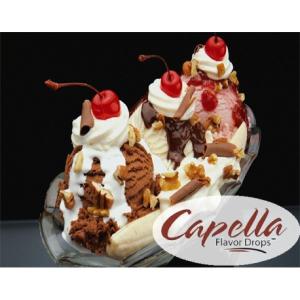 Banana Split Capella