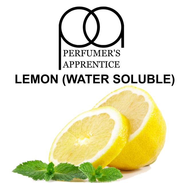 Lemon (water soluble) TPA