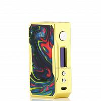 Боксмод VOOPOO DRAG 157W TC Gold Version